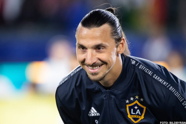 Efter Zlatans gest: