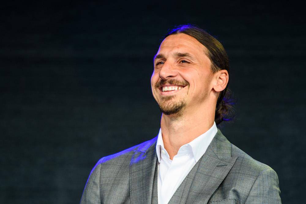 Officiellt: Zlatan säljer lyxvillan i Resarö