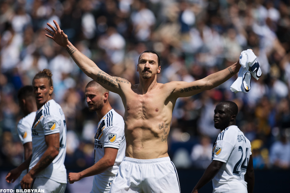 Skyhöga biljettpriser till Zlatans sista (?) match