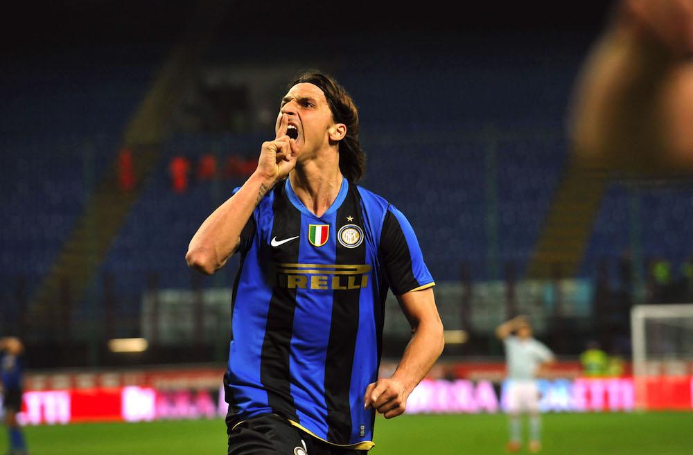 Uppgifter: Zlatan på Inters önskelista i vinter