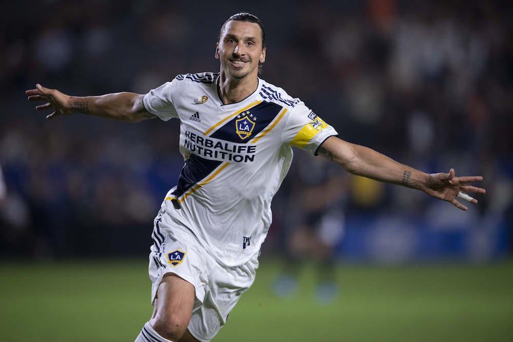 Zlatan kan utses till årets MVP i MLS