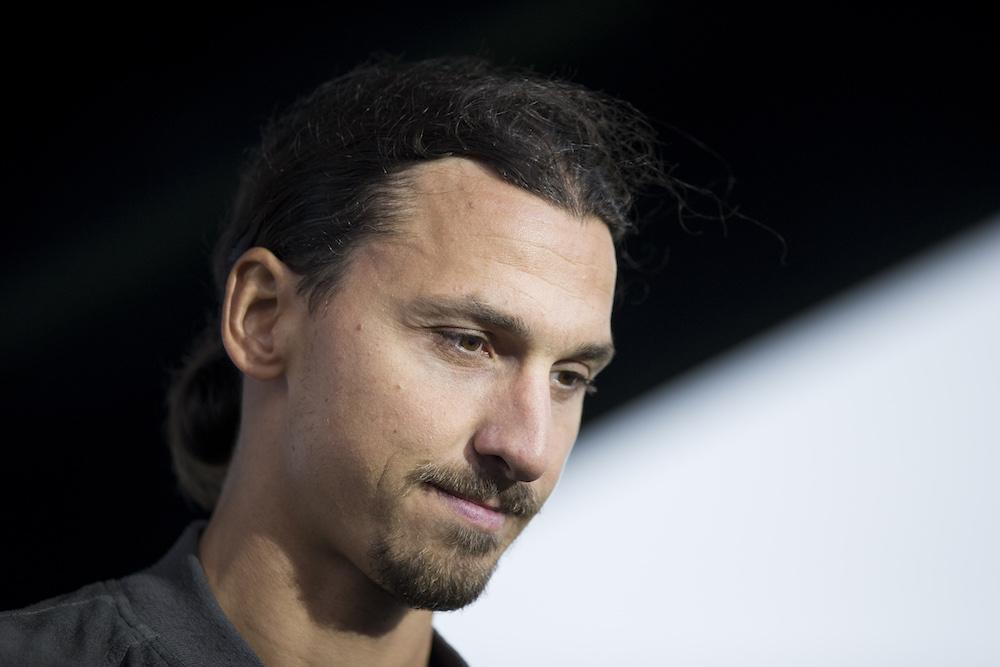 Zlatan till attack mot Janne Andersson: