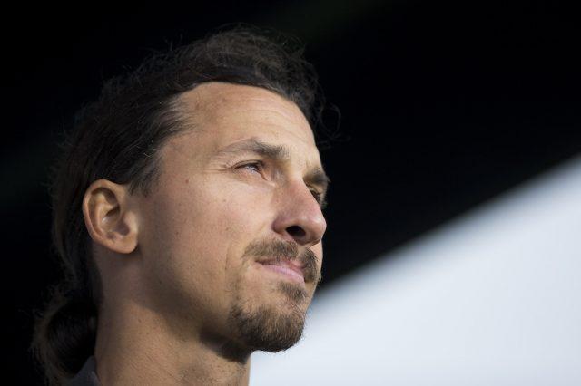 Alexander Östlund hyllan Zlatan: