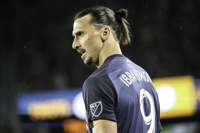 Zlatans framgångar utanför fotbollsplanen som affärsman