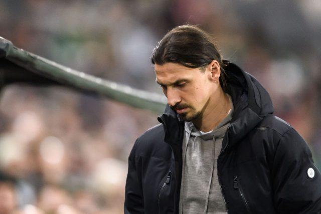 Bekräftar: Milan vill förlänga med Zlatan redan nu