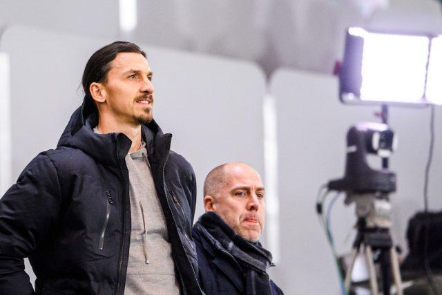 Uppgifter: Då stannar Zlatan Ibrahimovic i Milan