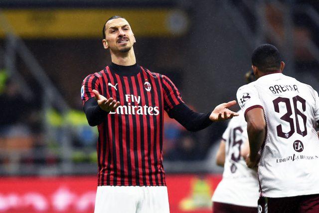 Uppgifter: Då kan Zlatan vara tillbaka från skada