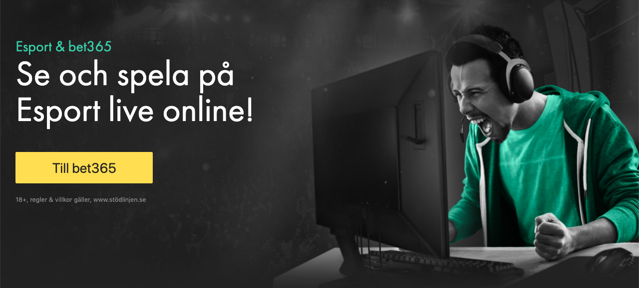 Zlatan Ibrahimovic esport och gaming