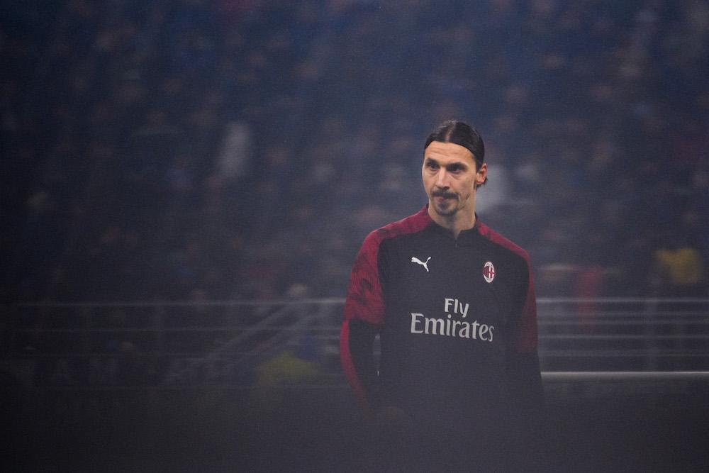 Zlatan Ibrahimovic med stort intresse för esport