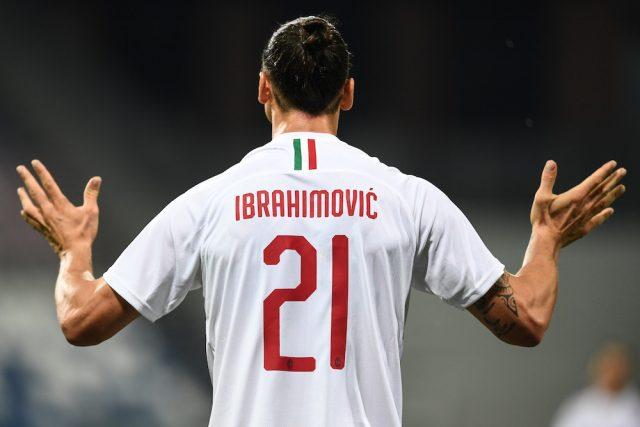 Vändningen - Milan vill locka Zlatan till att stanna