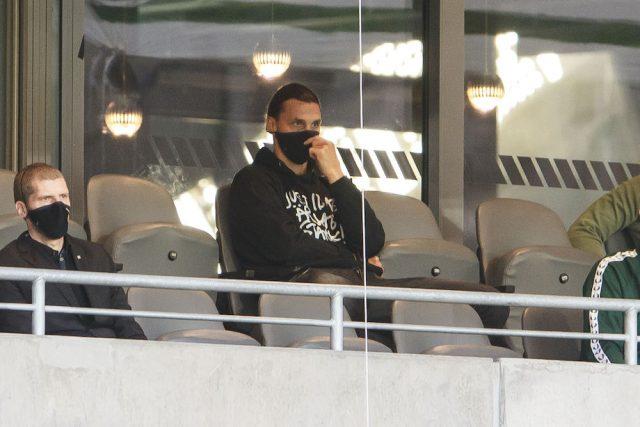 Uppgifter: Zlatan har skrivit på för Milan - blir bäst betald