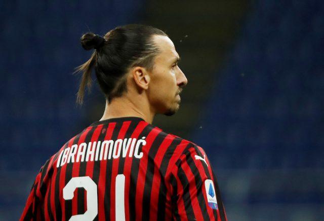 Zlatan hintar om framtiden: