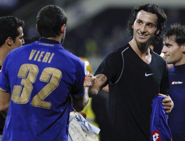 Cristian Vieri: