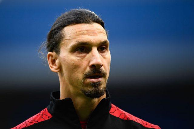 Zlatan bekräftar - då tar han beslut om framtiden