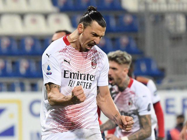 VIDEO: Zlatan målskytt efter sju minuter i årets första start