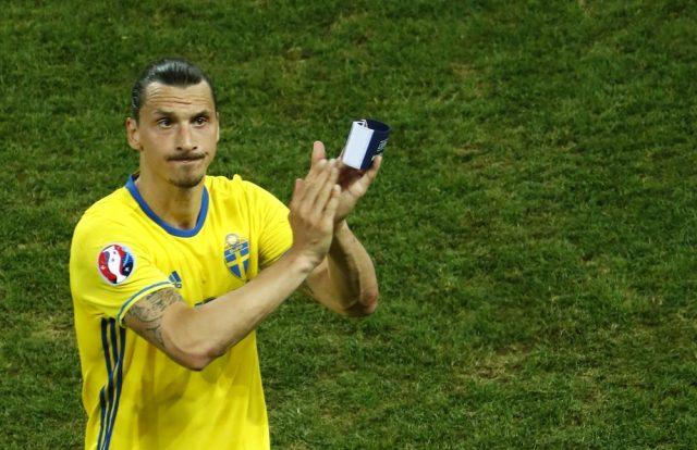Bekräftar: Zlatans comeback bestäms nästa månad