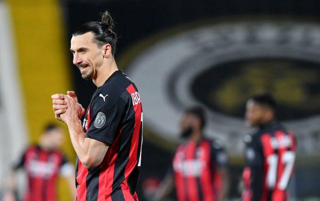 Uppgifter: Zlatan Ibrahimovic bänkas mot Röda Stjärnan
