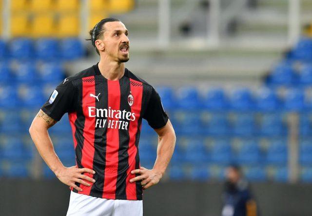 Bekräftat: Zlatan Ibrahimovic missar kvällens match