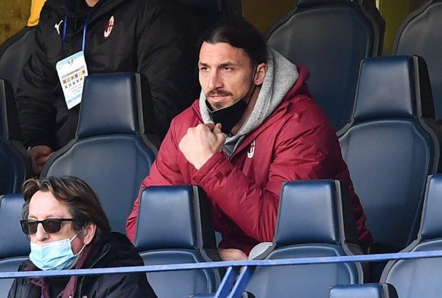 Zlatan Ibrahimovic hemma i Stockholm - efter tillåtelse