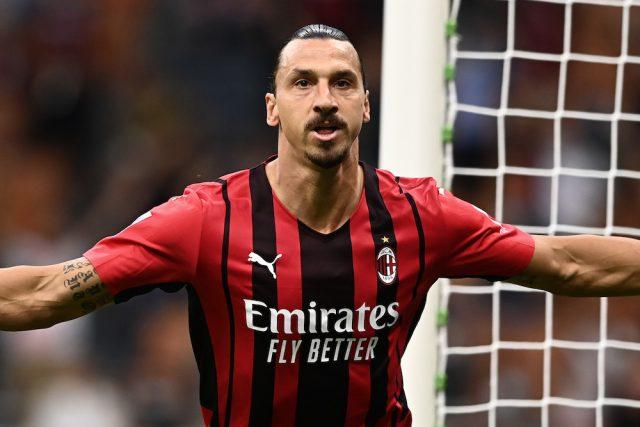 Zlatan Ibrahimovic kan missa Juve-matchen