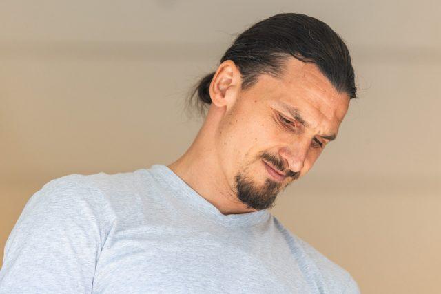 Zlatan om karriärslutet: